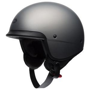 Bell Scout Air Helmet - Matte Titanium (SM)