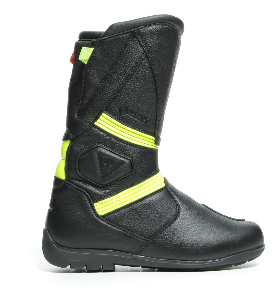 Details about Boots Motorcycle Dainese Freeland Goretex Measure 44