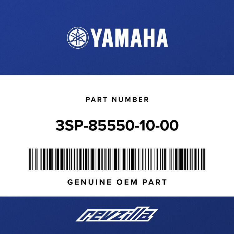 Yamaha ROTOR ASSEMBLY 3SP-85550-10-00