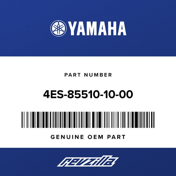 Yamaha STATOR ASSEMBLY 4ES-85510-10-00