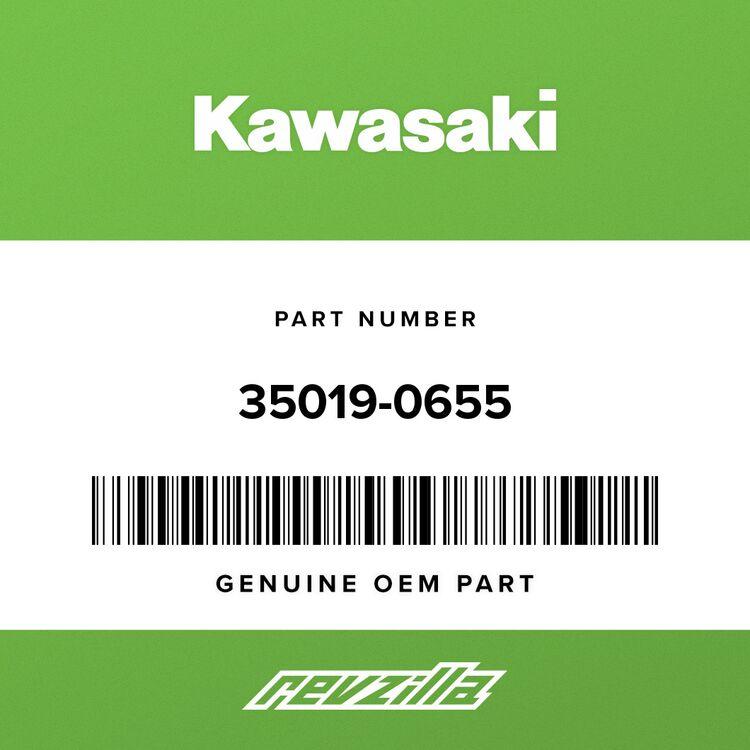 Kawasaki FLAP, RR, RH 35019-0655