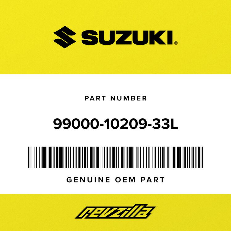 Suzuki PAINT (MARBLE ROSETTE PINK) 99000-10209-33L