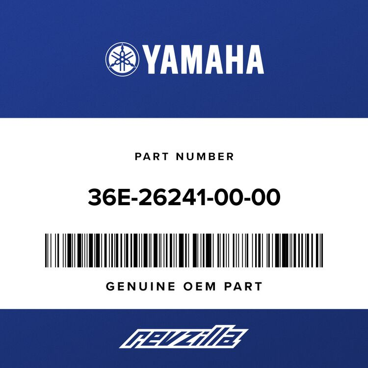 Yamaha GRIP LH 36E-26241-00-00