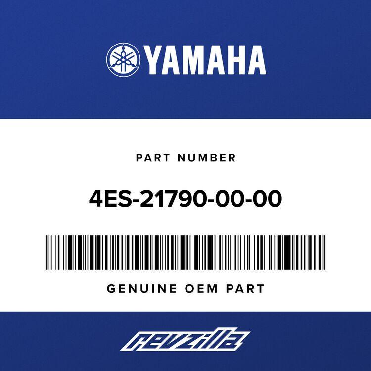 Yamaha EMBLEM SET 4ES-21790-00-00