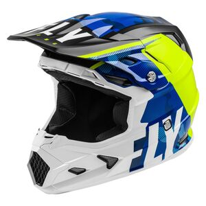 Fly Racing Dirt Youth Toxin Transfer MIPS Helmet