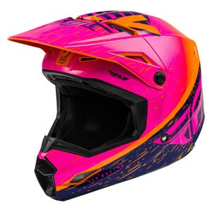 Fly Racing Dirt Kinetic K120 Helmet