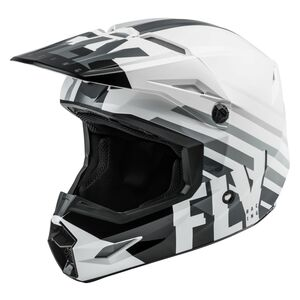Fly Racing Dirt Kinetic Thrive Helmet