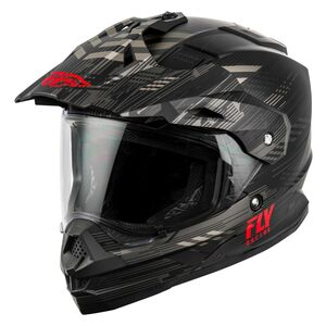 Fly Racing Dirt Trekker Quantum Helmet