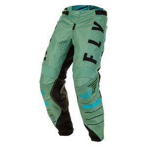 Fly Racing Dirt Youth Kinetic K120 Pants