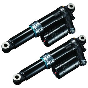 RacingBros Air Cannon HLR Shocks For Harley