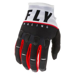 Fly Racing Dirt Kinetic K120 Gloves