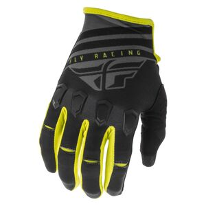 Fly Racing Dirt Kinetic K220 Gloves