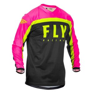 Fly Racing Dirt Youth F-16 Jersey