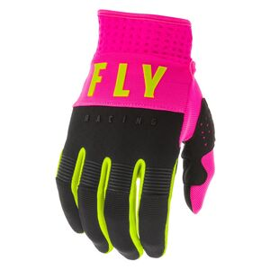 Fly Racing Dirt Youth F-16 Gloves