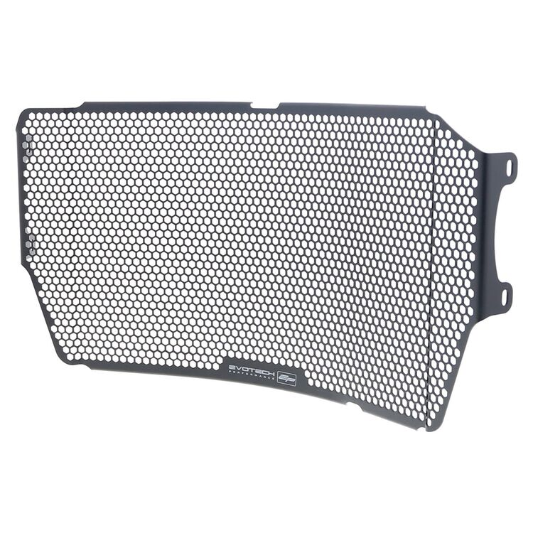 Evotech Performance Radiator Guard Ducati