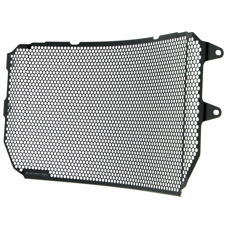 Evotech Performance Radiator Guard Yamaha FZ-10 / MT-10