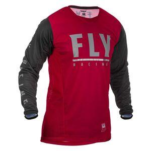 Fly Racing Dirt Patrol Jersey