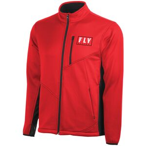 Fly Racing Dirt Mid Layer Jacket