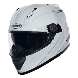 Sedici Strada Helmet White / SM [Demo - Good]