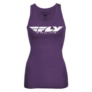 Fly Racing Dirt Corp Women's Tank Top