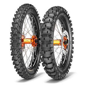Metzeler MC360 Mid/Soft Terrain Tires