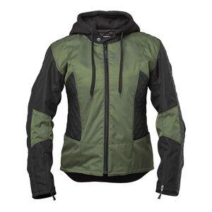 Speed and Strength Minx Women's Jacket