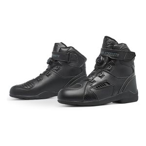 Speed and Strength Revolt Boots