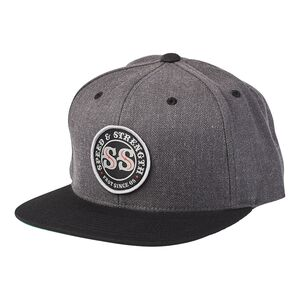 Speed and Strength Shooter Cap
