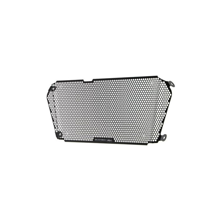 Evotech Performance Radiator Guard Aprilia Dorsoduro 750 / 900