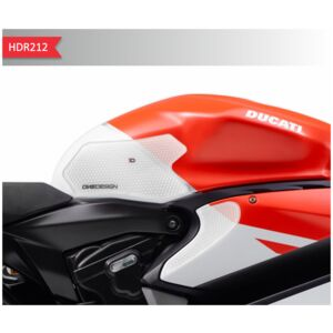 OneDesign HDR Tank Pad Ducati Panigale 899 / 959 / 1199 / 1299