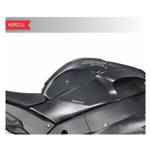 OneDesign HDR Tank Pad Kawasaki ZX10R / RR