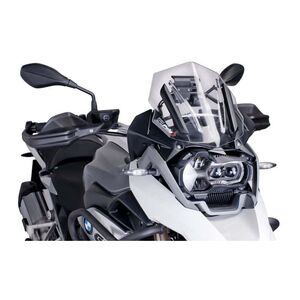 Puig Racing Windscreen BMW R1200GS / Adventure 2013-2019