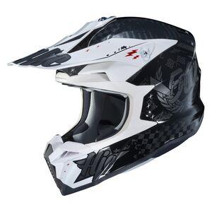 HJC i50 Artax Helmet