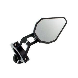 Driven Racing D-Axis Bar End Mirror Black [Demo - Good]