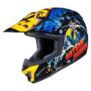 HJC Youth CL-XY 2 Batman Helmet