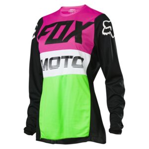Fox Racing 180 Fyce Women's Jersey