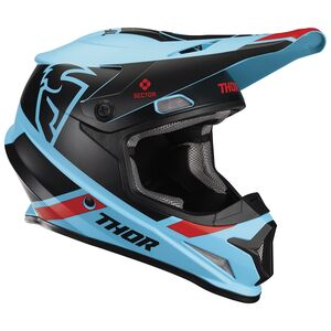 Thor Sector Split Helmet