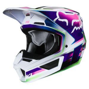 Fox Racing Youth V1 Gama Helmet