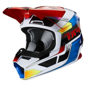 Fox Racing Youth V1 Yorr Helmet