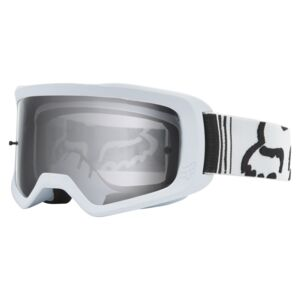 Fox Racing Youth Main Race Goggle-Black