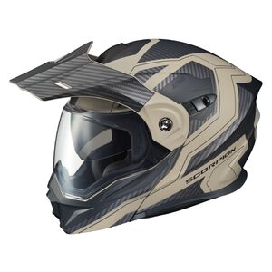 Scorpion EXO-AT950 Tucson Sand Helmet