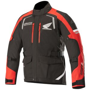 Alpinestars Andes Honda Jacket