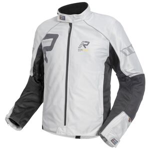 Rukka AirAll Jacket Light Grey / 50 [Blemished - Very Good]