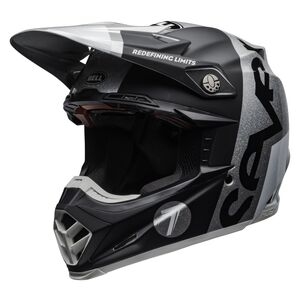 Bell Moto-9 Carbon Flex Seven Galaxy Helmet