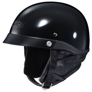 HJC CL-Ironroad Helmet Black / MD [Open Box]