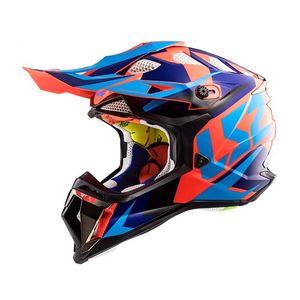 LS2 Subverter Nimble Helmet - Closeout