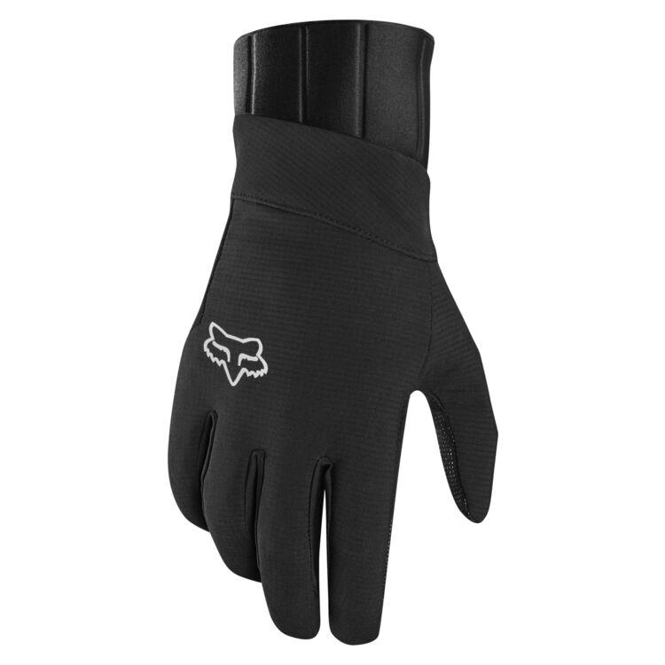 Fox Racing Defend Pro Fire Glove Mens Green Camo S