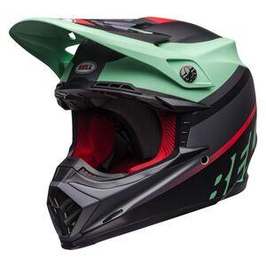 Bell Moto-9 MIPS Prophecy Helmet
