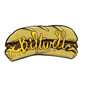 Biltwell Cheesesteak Pin