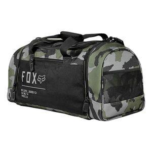 Fox Racing 180 Camo Duffel Bag
